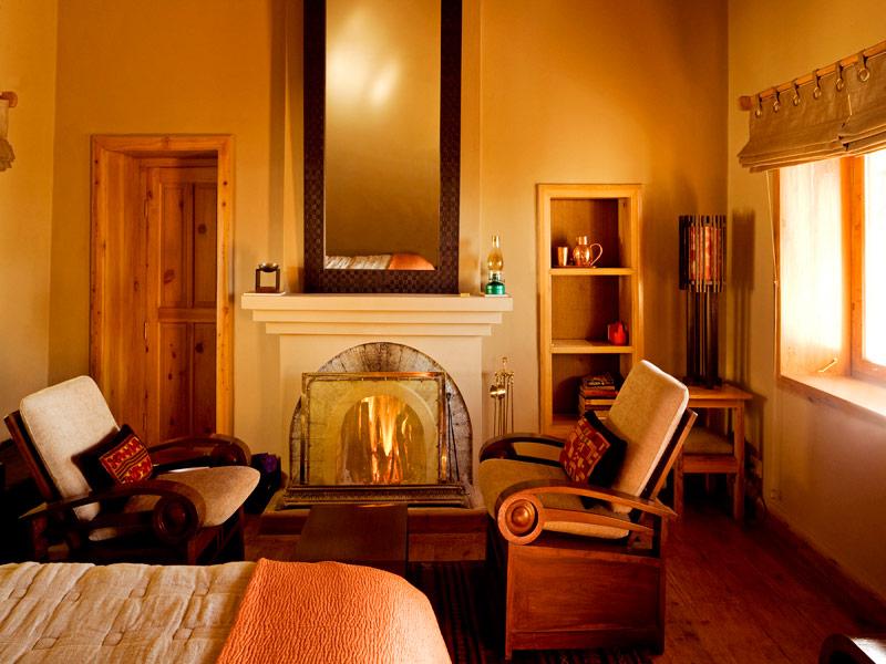 Accommodation - Room Interior , Binsar