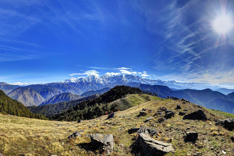 Himalayan Photo Odyssey – Kumaon