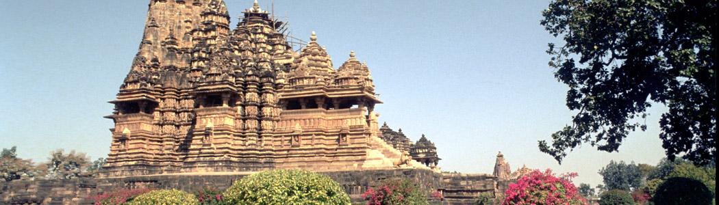 Kendariya Shree Mahadev Temple Khajuraho