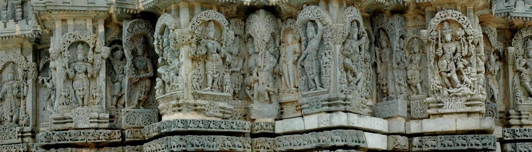 Hoysala Temples of Karnataka