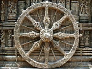 Sun temple - Konark